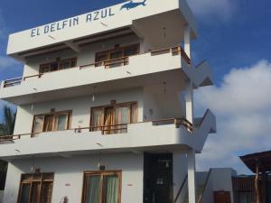 Hotel el Delfin Azul