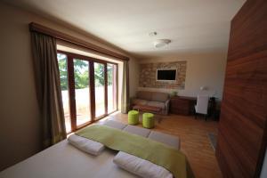 Bed and breakfast Villa Dobravac, B&B (nocľahy s raňajkami)  Rovinj - big - 6
