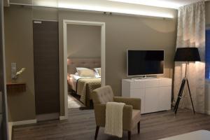 Hotel Vuokatti Apartments