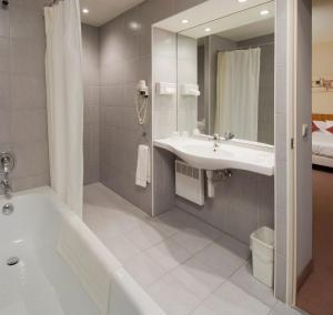 Astoria Hotel Antwerp, Hotely  Antverpy - big - 4