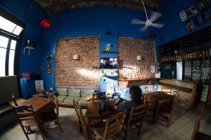 Hostel La Comunidad, Hostely  Rosario - big - 43