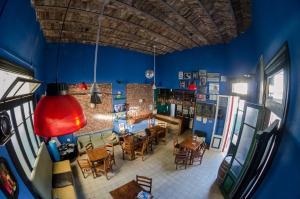 Hostel La Comunidad, Hostely  Rosario - big - 42