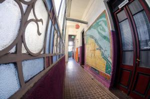 Hostel La Comunidad, Hostely  Rosario - big - 34