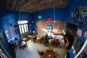 Hostel La Comunidad, Hostely  Rosario - big - 30