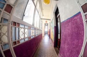 Hostel La Comunidad, Hostels  Rosario - big - 29