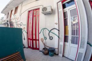 Hostel La Comunidad, Hostely  Rosario - big - 28