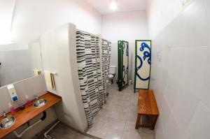Hostel La Comunidad, Hostels  Rosario - big - 26