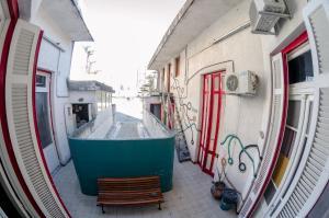 Hostel La Comunidad, Hostely  Rosario - big - 25
