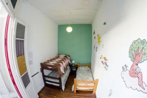 Hostel La Comunidad, Hostely  Rosario - big - 12