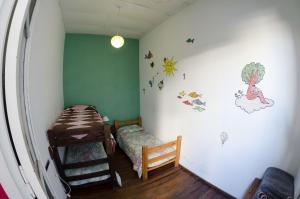 Hostel La Comunidad, Hostels  Rosario - big - 13