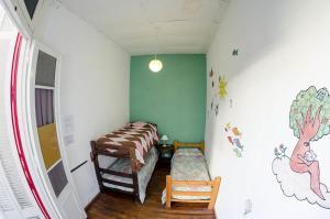 Hostel La Comunidad, Hostely  Rosario - big - 16