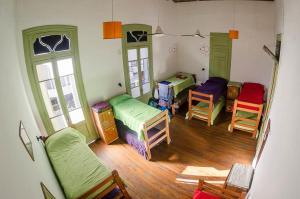 Hostel La Comunidad, Hostels  Rosario - big - 17