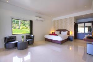Crystal Bay Yacht Club Beach Resort, Hotely  Lamai - big - 64