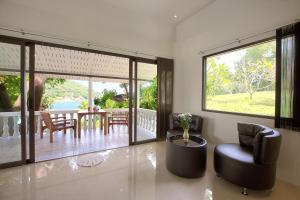 Crystal Bay Yacht Club Beach Resort, Hotely  Lamai - big - 62