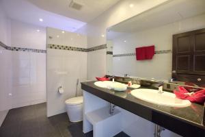 Crystal Bay Yacht Club Beach Resort, Hotely  Lamai - big - 57