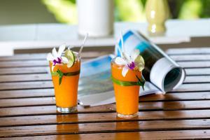 Crystal Bay Yacht Club Beach Resort, Hotely  Lamai - big - 54