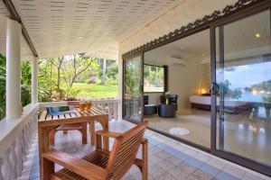 Crystal Bay Yacht Club Beach Resort, Hotely  Lamai - big - 51
