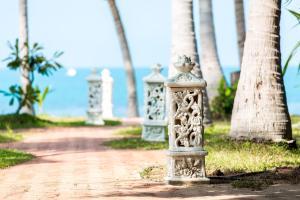 Crystal Bay Yacht Club Beach Resort, Hotely  Lamai - big - 133