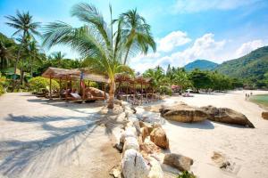 Crystal Bay Yacht Club Beach Resort, Hotely  Lamai - big - 90