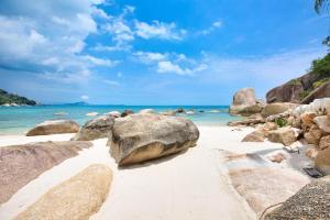 Crystal Bay Yacht Club Beach Resort, Hotely  Lamai - big - 124