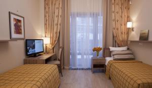 Polyana 1389 Hotel & Spa, Szállodák  Esztoszadok - big - 23