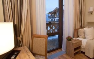 Polyana 1389 Hotel & Spa, Szállodák  Esztoszadok - big - 13
