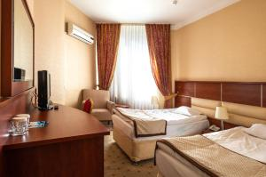 Kazakhstan Hotel, Hotely  Almaty - big - 2