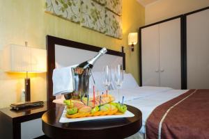 Kazakhstan Hotel, Hotely  Almaty - big - 5