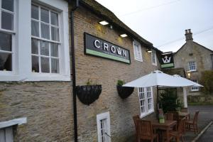 The Crown Inn at Giddeahall