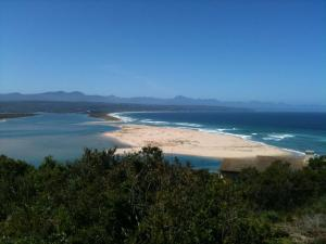 The Square Penthouse, Apartmány  Plettenberg Bay - big - 11