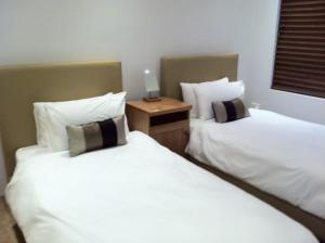 The Square Penthouse, Apartmány  Plettenberg Bay - big - 17