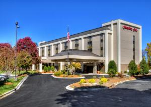Hampton Inn Asheville – Biltmore Area, Hotely  Asheville - big - 14