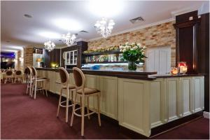 Hotel Grodzki Business & Spa, Hotel  Stargard - big - 60