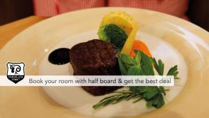 Romantik Hotel Julen Superior, Hotely  Zermatt - big - 66