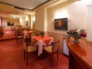 Hotel Glam, Hotely  Skopje - big - 53