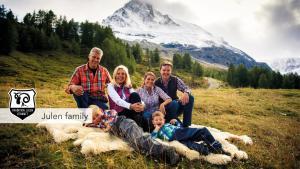 Romantik Hotel Julen Superior, Hotely  Zermatt - big - 39