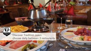 Romantik Hotel Julen Superior, Hotely  Zermatt - big - 65