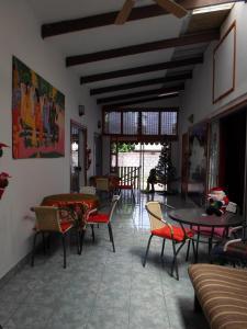 Hostal Mihira'a, Penzióny  Hanga Roa - big - 1
