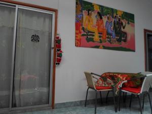 Hostal Mihira'a, Penzióny  Hanga Roa - big - 37