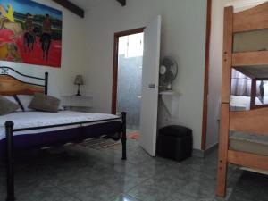Hostal Mihira'a, Penzióny  Hanga Roa - big - 11