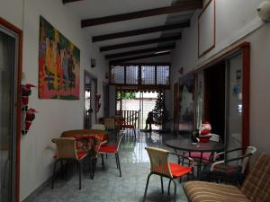 Hostal Mihira'a, Penzióny  Hanga Roa - big - 34
