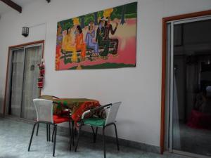 Hostal Mihira'a, Penzióny  Hanga Roa - big - 32