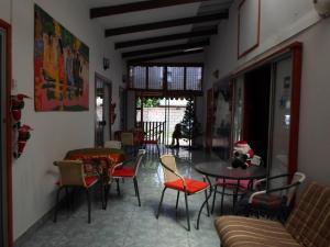 Hostal Mihira'a, Penzióny  Hanga Roa - big - 30