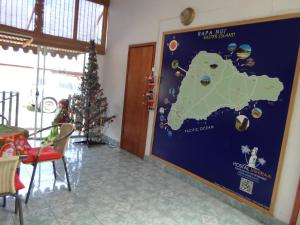 Hostal Mihira'a, Penzióny  Hanga Roa - big - 29