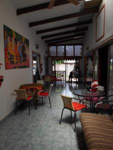 Hostal Mihira'a, Penzióny  Hanga Roa - big - 28