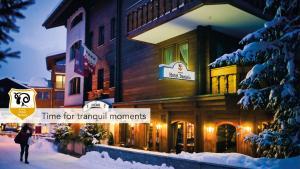 Hotel Daniela, Hotely  Zermatt - big - 23