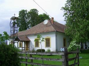 Kiskastély Vendégház, Гостевые дома  Császártöltés - big - 28