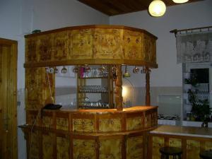 Kiskastély Vendégház, Гостевые дома  Császártöltés - big - 33