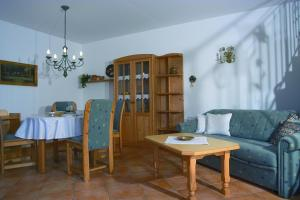 Appartement Chalet Claudia, Apartmanok  Mittersill - big - 8