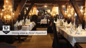 Hotel Daniela, Hotely  Zermatt - big - 44